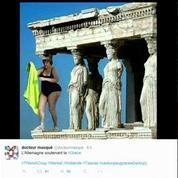 Quand Twitter se déchaîne sur l'Allemagne
