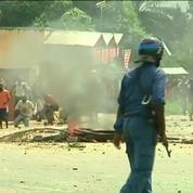 Au Burundi, jour d'élections présidentielles jouées d'avance