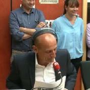Jean-Michel Aphatie fait ses adieux à RTL