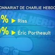 Charlie Hebdo change de statut