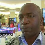 Kenya : le centre commercial Westgate rouvre ses portes