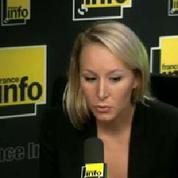 Jean-Marie Le Pen candidat en PACA ? Marion Maréchal Le Pen se dit «surprise»