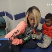 À 8 ans, Zion devient le premier enfant greffé des deux mains