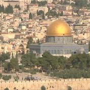Des heurts sur l'esplanade des mosquées à Jérusalem