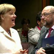 17 heures de négociations pour un accord au sommet européen
