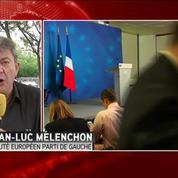 Jean-Luc Mélenchon : L'idéal républicain va mourir