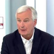 Michel Barnier veut donner «une perspective économique» aux éleveurs