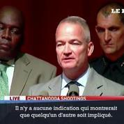 Fusillade : les motivations du tireur restent inconnues