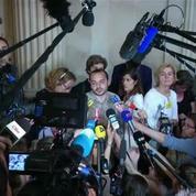 Vincent Lambert : la Cour européenne confirme l'arrêt des soins