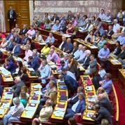 Le parlement grec approuve les nouvelles propositions de Tsipras
