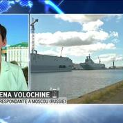 Navires Mistral : Moscou annonce un accord, Hollande dément
