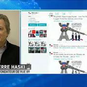 J. Assange demande l'asile politique à la France, qui refuse