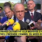 Cazeneuve:La République a vocation à protéger tous ses enfants