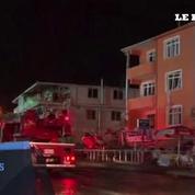 Istanbul : un commissariat visé par une attaque à la bombe