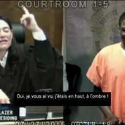 La juge reconnaît un accusé avec qui elle est était en croisière