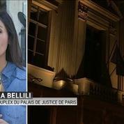 Les journalistes accusés de chantage mis en examen