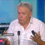 Chantage au roi du Maroc : «Les bandes ont été modifiées» (E.Laurent)
