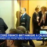 Pour l'ambassadeur britannique en France, Peter Ricketts
