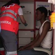 Migrants : Ceuta, porte d'entrée de l'Europe au Maroc