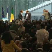 Les frondeurs remontés contre les dernières positions d'E.Macron