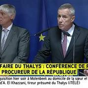 Thalys :