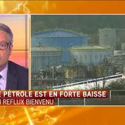 Le pétrole à son plus bas niveau en 6 ans