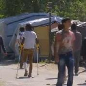 Migrants à Calais : les mesures prévues par Londres et Paris