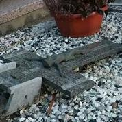 Profanation du cimetière de Labry : un geste encore inexpliqué