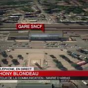 Une fusillade éclate dans un Thalys près d'Arras : deux blessés graves