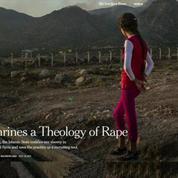Le viol, une arme de guerre pour l'EI