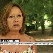 Joëlle, victime de viols : Si on n'en parle pas, on protège