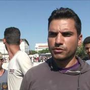 Grèce: Conditions d'accueil précaires, désillusion des migrants