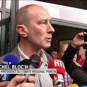 Crise du porc : l'impasse en Bretagne, le marché est suspendu