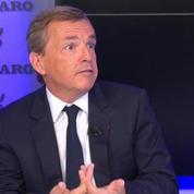 Alain Weill: «Avec Patrick Drahi nous avons de très grandes ambitions dans les médias»