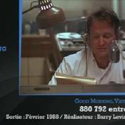 Zapping : les 10 meilleurs films de Robin Williams