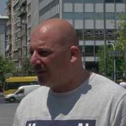 Nouveau train de mesures d'austérité en Grèce