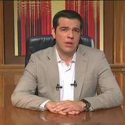 Alexis Tsipras : retour sur sept mois à la tête de la Grèce