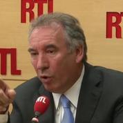 Sécurité dans les transports : Bayrou répond à Vidalies