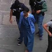 Thalys : Ayoub el Khazzani présenté au juge
