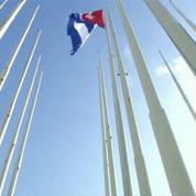 John Kerry à Cuba pour la réouverture de l'ambassade américaine