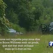 Tuerie à l'antenne : informations contradictoires sur la mort du suspect