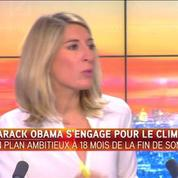 Brice Lalonde juge le plan d'Obama pour climat ambitieux