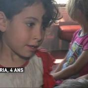 Des trains macédoniens avec des réfugiés comme seuls passagers