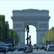 Paris serait la 29ème ville la plus agréable au monde