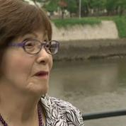 Hiroshima: 70 ans après, le témoignage d'une survivante