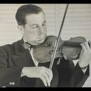 35 ans après avoir été dérobé, un Stradivarius refait surface