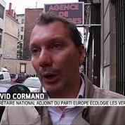 François de Rugy quitte Europe Ecologie-Les Verts