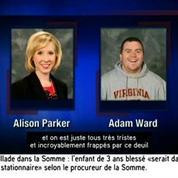 Un collègue des deux journalistes tués réagit: