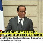 Hollande annonce des mesures de renforcement dans les transports publics
