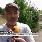 Un incendie d'origine indéterminée ravage la mosquée d'Auch